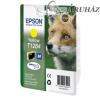 """Epson """"Epson T128440 [Y] tintapatron (eredeti, új)"""""""