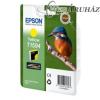 """Epson """"Epson T15944010 [Y] tintapatron (eredeti, új)"""""""