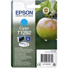 Epson Eredeti tintapatron Epson T1292 Cián nyomtatópatron & toner