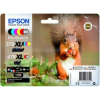 Epson Multipack 6-colours 478XL Claria Photo HD Ink (C13T379D4010)