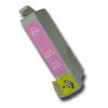 Epson nyomtatóhoz T0806 VILÁGOS MAGENTA utángyártott tintapatron kb.≈: 400 oldalas TO806