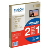 Epson Premium Glossy Photo A4 15 lap
