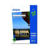Epson Premium Semigloss fotópapír A4