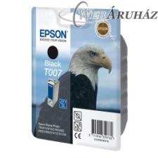 Epson T007401 [Col] tintapatron (eredeti, új) nyomtatópatron & toner