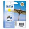 Epson T04444010 Tintapatron Stylus C64, C66, C84 nyomtatókhoz, EPSON sárga, 13ml