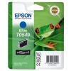 Epson T05494010 Tintapatron StylusPhoto R800 nyomtatóhoz, EPSON sötétkék, 13ml