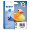 Epson T05524010 Tintapatron StylusPhoto R240, R245, RX420 nyomtatókhoz,  kék, 8ml