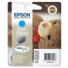 Epson T06124010 Tintapatron Stylus D68, D88, D88PE nyomtatókhoz, EPSON kék, 8ml