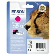 Epson T07134011 Tintapatron Stylus D78, D92, D120 nyomtatókhoz,  vörös, 5,5ml nyomtatópatron & toner