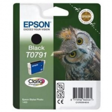 Epson T0791 nyomtatópatron & toner