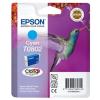 Epson T08024011 Tintapatron StylusPhoto R265, R360, RX560 nyomtatókhoz, EPSON kék, 7,4ml