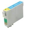 Epson T0802 cyan festékpatron - utángyártott 14ml EZ/NN