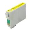 Epson T0804 yellow festékpatron - utángyártott 14ml EZ/NN