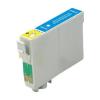 Epson T0805 világos cián (light cyan) utángyártott tintapatron