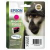 Epson T08934011 Tintapatron Stylus S20, SX100, 105 nyomtatókhoz, EPSON vörös, 3,5ml