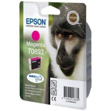 Epson T0893 M nyomtatópatron & toner