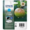 Epson T12924011 Tintapatron Stylus SX420W, SX425W, SX525WD nyomtatókhoz, EPSON kék, 7ml