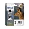 Epson T13014010 Tintapatron Stylus BX525WD, SX620FW nyomtatókhoz, EPSON fekete, 25,4ml