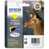 Epson T1304XL  yellow festékpatron - eredeti 10,1ml