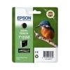 Epson T15984010 Tintapatron StylusPhoto R2000 nyomtatóhoz, EPSON matt fekete, 17ml