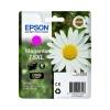 Epson T18134010 Tintapatron XP 30, 102, 202, 205 nyomtatókhoz, EPSON vörös, 6,6ml