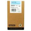 Epson T6035 Patron Light Cyan 220ml (Eredeti)