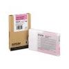Epson T605C00 Tintapatron StylusPro 4800 nyomtatóhoz, EPSON világos vörös, 110ml