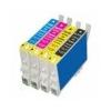 Epson T613300 Tintapatron StylusPro 4400, 4450 nyomtatókhoz, EPSON vörös, 110ml