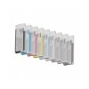 Epson T614400 Tintapatron StylusPro 4400, 4450 nyomtatókhoz, EPSON sárga, 220ml