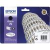 Epson T79114010 Tintapatron Workforce Pro WF-5110, WF-5690 nyomtatókhoz, EPSON, fekete, 0,9k