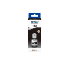 Epson tintatartály (patron) 112 EcoTank Fekete 127ml nyomtatópatron & toner