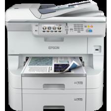 Epson WorkForce Pro WF-8590DTWF nyomtató