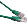 Equip 825441 cat5e zöld 2m utp patch kábel