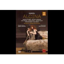 ERATO Különböző előadók - Alcina (Dvd) opera