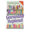 Erawan Kiadó Katarina Bivald-Garantált hepiend (Új példány, megvásárolható, de nem kölcsönözhető!)