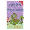 Erawan M. C. Beaton-Agatha Raisin és a kígyónyelvű asszonyok (Új példány, megvásárolható, de nem kölcsönözhető!)
