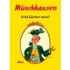 Erich Kästner Münchhausen - erich kästner mesél