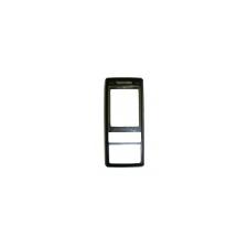 Ericsson K790 előlap fekete mobiltelefon előlap