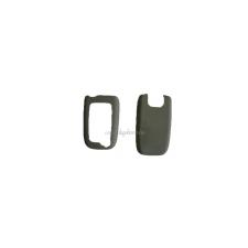 Ericsson Z520 előlap és akkufedél szürke mobiltelefon előlap