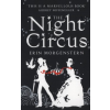Erin Morgenstern The Night Circus