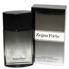 Ermenegildo Zegna Forte EDT 50 ml parfüm és kölni