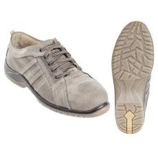 Ermes nappa bőr cipő, kompozit 40 S3 (35-48)