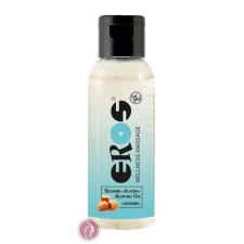Eros Wellness Sesame-Jojoba-Almond Oil Caramel, 50 ml masszázsolaj és gél