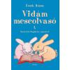 Érsek Rózsa : Vidám meseolvasó 1.