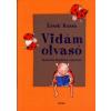 Érsek Rózsa Vidám olvasó