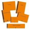 Értesítés anyakönyvi változásról és adatmódosításról szabadlap A/4 álló