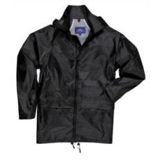 Esődzseki, XL méret,  Classic , fekete