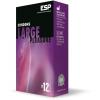 ESP Large óvszer 12 db