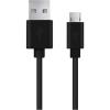 Esperanza CABLE MICRO USB 2.0 A-B M/M 1.8M BLACK