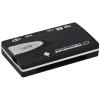 Esperanza EA129 All-in-One USB 2.0 fekete univerzális kártyaolvasó
